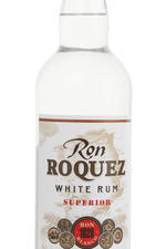 Roquez White Ron Superior ром Рокез Вайт Рон Супериор