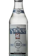Santero Silver Dry Ром Сантеро Сильвер Драй