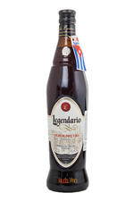 Legendario Elixir de Cuba Ром Легендарио Эликсир де Куба