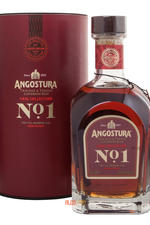 Angostura Cask Collection N1 Ром Ангостура Каск Коллекшн N1