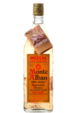 Monte Alban Текила Монте Альбан