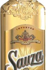 Sauza Gold 1.0 текила Сауза Голд 1 л.