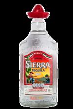Sierra Silver текила Сиерра Сильвер