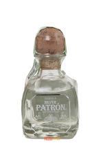 Patron Silver 50 ml текила Патрон Сильвер 0.05 л.