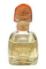 Patron Reposado 50 ml текила Патрон Репосадо 0.05 л.