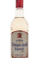 Campo Azul Especial Oro 100 % Agave текила Кампо Азул Эспесьял Оро 100 % агава