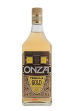 Onza Gold текила Онза Голд