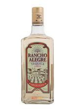 Rancho Alegre Gold текила Ранчо Алегре Голд