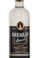 Kremlin Award Водка Кремлин Эворд 0.5l