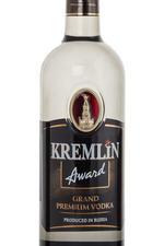 Kremlin Award Водка Кремлин Эворд 1l