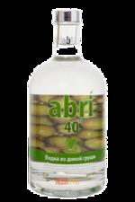 Abri водка Дикая Груша Абри 0.5l