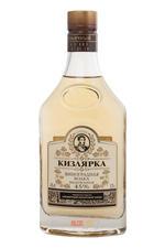 водка Виноградная Кизлярка Выдержанная 0.25l