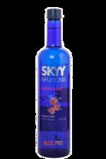 Skyy Raspberry водка Скай Малина