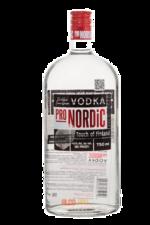 ProNordic водка Пронордик 0.75l