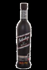 водка Беленькая Вороная 0.5l