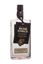 Bear Force водка Бир Форс 0.5 л