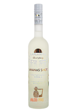 Laplandia Ananas Shot водка Лапландия Ананасовый Шот