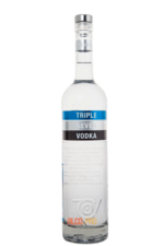 Triple Seven водка Трипл Севен 0.7l