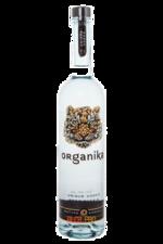 Organika 0.7 l водка Органика 0.7 л