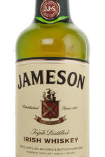Jameson 700 ml виски Джемесон 0.7 л