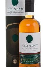 Green Spot 700 ml виски Грин Спот 0.7 л