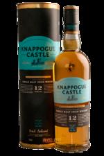 Knappogue Castle 12 years Виски Наппог Касл 12 лет