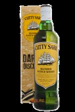 Cutty Sark Blended виски Катти Сарк Блендед