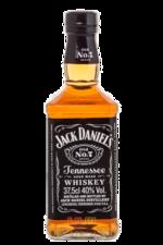 Jack Daniels Tennesse 375 ml виски Джек Дэниелс Теннесси 0.375 л