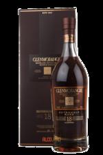 Glenmorangie 18 years виски Гленморанджи 18 лет