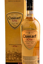 Clontarf single malt виски Клонтарф сингл молт