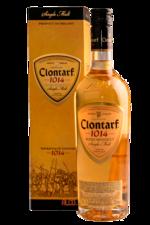 Clontarf single malt виски Клонтарф сингл молт