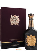 Chivas Regal Royal Salute Destiny 38 years виски Чивас Регал Королевский Салют Оф Дестини 38 лет