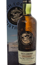Loch Lomond 700 ml виски Лох Ломонд 0.7 л