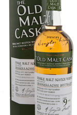 Craigellachie Old Malt Cask 9 years old виски Крэйгелачи Олд Молт Кэск 9 лет
