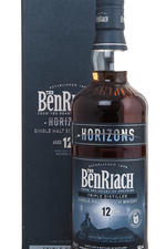 Benriach Horizons 12 years виски Бенриах Горизонс 12 лет