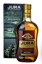 Isle of Jura Prophecy виски Айл оф Джура Професи