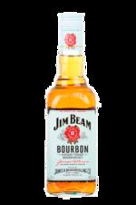 Jim Beam White виски Джим Бин Вайт