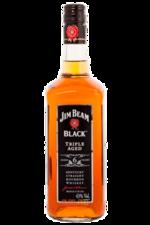 Jim Beam 6 years 1 l виски Джим Бим 6 лет 1 л