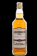Aberdour Piper виски Абердор Пайпер 1 л