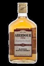 Aberdour Piper 3 years 0,35l Виски Абердор Пайпер 3 года 0,35л