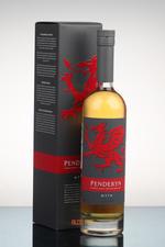 Penderyn Myth 0.7l Виски Пендерин Миф 0,7л. в п/у