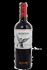 Montes Reserva Cabernet Sauvignon 2013 чилийское вино Монтес Резерва Каберне Совиньон 2013