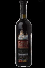 Болгарское вино красное Кагор Церковный