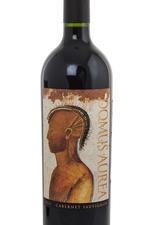 Clos Quebrada De Macul Domus Aurea Cabernet Sauvignon 2006 вино Домус Аурея Каберне Совиньон 2006