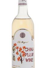 Ningbo Plum 0.75l китайское вино Нингбо Сливовое 0.75л