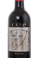 Care Tinto Roble испанское вино Каре Тинто Робле
