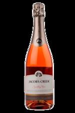 Jacobs Creek Sparkling Rose 0,75l Вино Джейкобс Крик Спарклинг Розе 0,75л