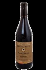 Renato Ratti Marcenasco Barolo вино Ренато Ратти Марченаско Бароло