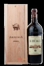 Arzuaga Crianza Испанское вино Арзуага Крианса в п/у