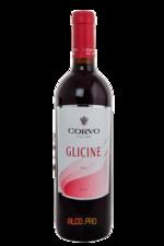 Corvo Glicine Rosso Итальянское Вино Корво Глицин Россо